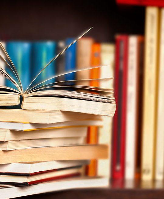 7 Cover Buku Yang Unik dan Sedap Dipandang Mata. Seperti Apa Ya?