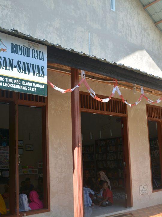 TBM Hasan-Savvas