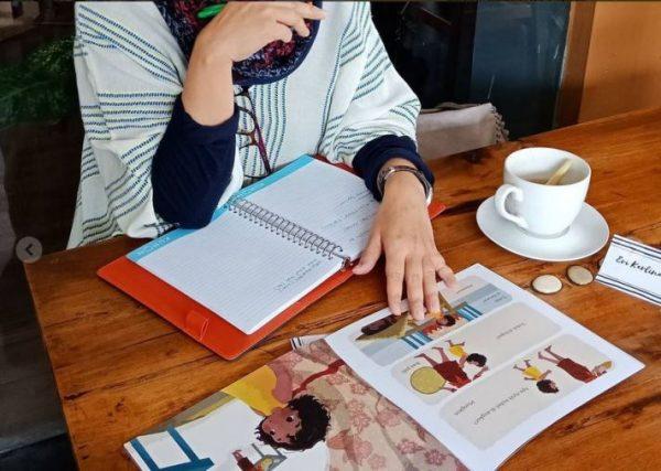 Menulis Buku Cerita Anak