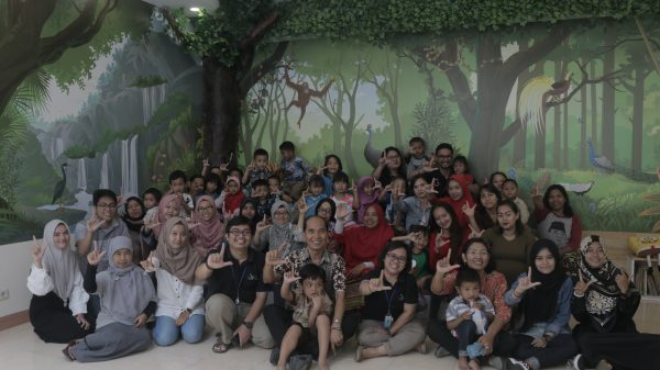 TBM Cinta Baca - Kota Bogor