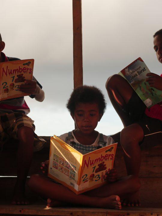 Tips Membeli Buku Anak
