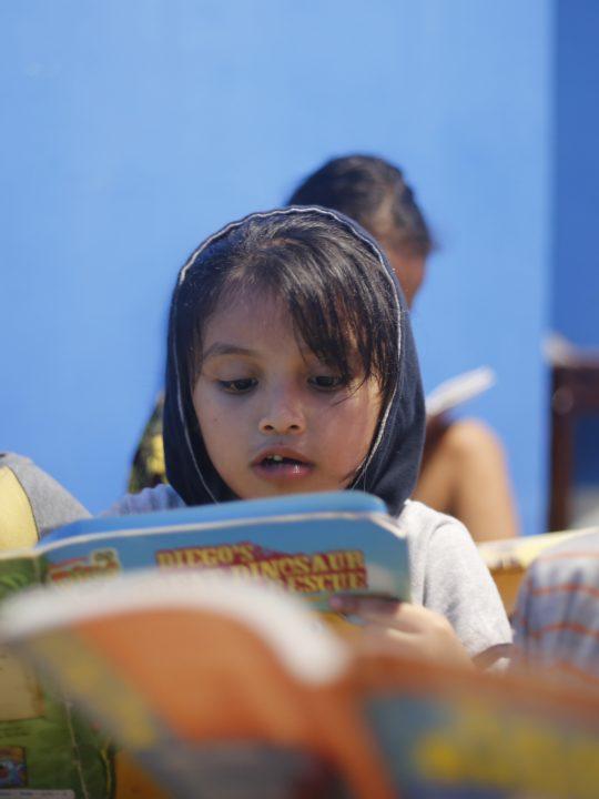 Orang Sukses Membaca Sebelum Tidur