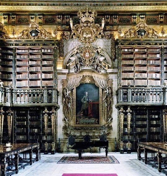 Hewan Mamalia di Perpustakaan