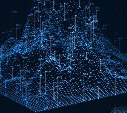 Apa Itu Mahadata (Big Data)