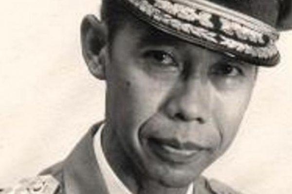 Polisi Hoegeng Pemimpin Terhebat