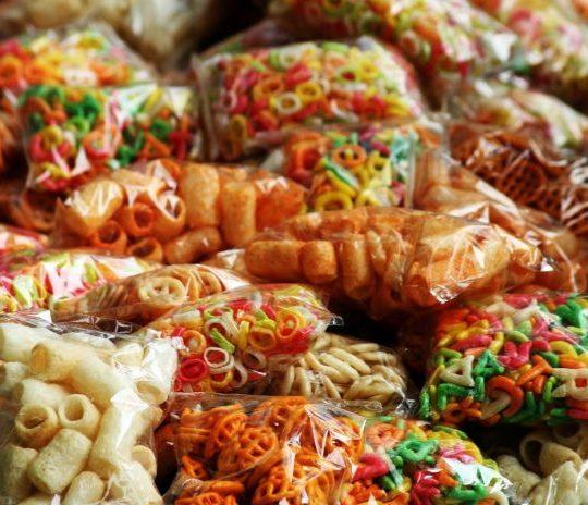 Pola Makan Tidak Sehat