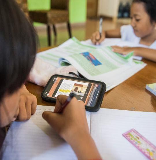 Literasi Digital dan Literasi Komputer