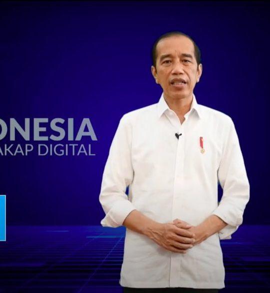 Literasi Digital Nasional dan Literasi Nusantara
