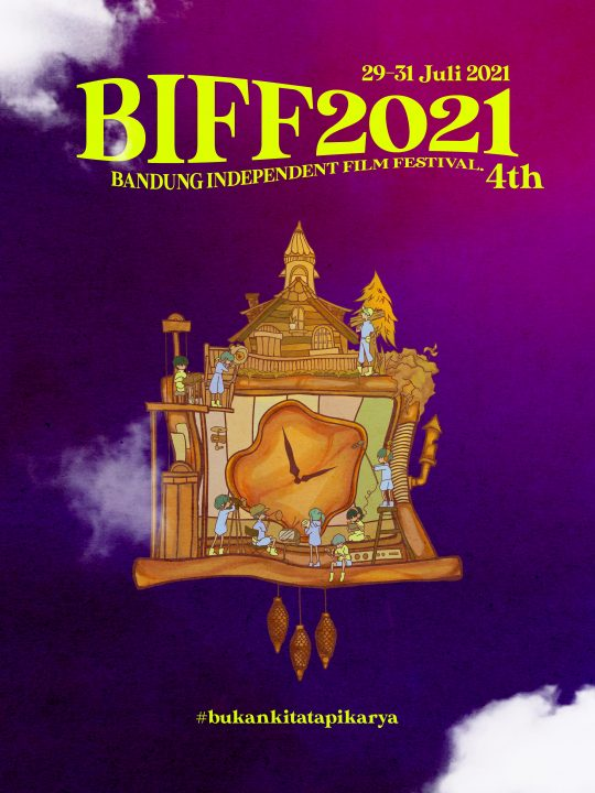 Bandung Independent Film Festival 2021