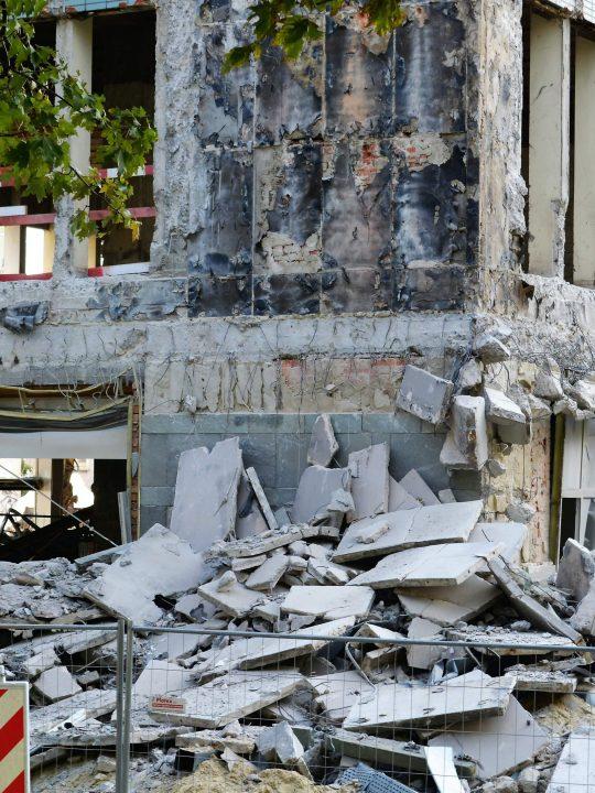 Yang Harus Dilakukan Saat Gempa Bumi