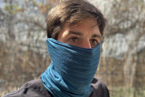 6 Jenis Masker untuk Lawan Covid-19 - Masker Buff