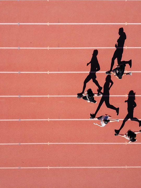 7 Fakta Olimpiade Tokyo 2020
